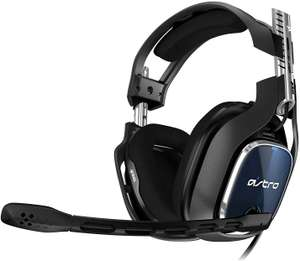 Astro A40 TR Wired Headset + MixAmp Pro £149.99 @ Amazon