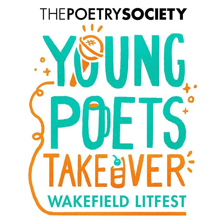 Free tickets via Event brite for Online Wakefield Literature Festival