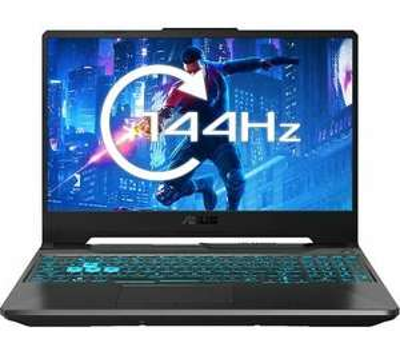 "ASUS TUF Blue A15 15.6"" FHD IPS 144Hz, Ryzen 7 4800H, GTX 1660 Ti, 8GB RAM, 512 GB SSD Gaming Laptop £854.05with code at Currys ebay"