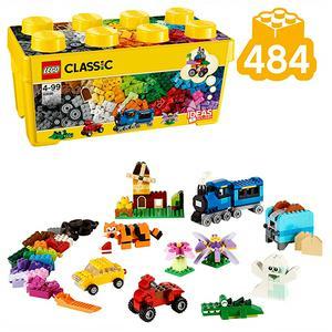 Lego Classic Medium Creative Brick Box 10696 £18.75 online & instore @ Sainsbury's