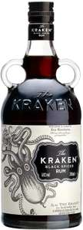 Kraken Black Spiced Rum, 70 cl - £19.99 @ Amazon Prime Exclusive