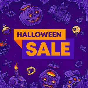Halloween Sale @ PlayStation PSN Indonesia - Days Gone £10.54 Uncharted Collection £6.53 Bioshock Collection £8.30 Medievil £7.81 + MORE