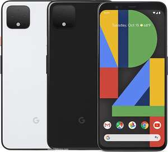 Google Pixel 4 64gb £439 @ google store