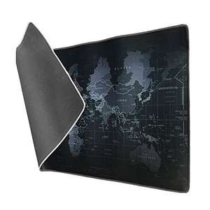 Vicloon Extended Gaming Mouse Mat, XXL (900x400x3mm) Gaming Mouse Pad with Non-slip Rubber - £5.69 Sold by Vicloon®-UK & FB Amazon Prime