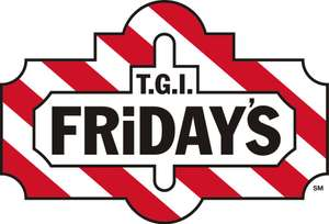 Free Dessert using the Friday Reward App when ordering a main meal @ TGI Fridays (New Sign ups)