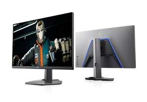 Dell 27 Gaming Monitor Quad HD 165Hz IPS G-Sync HDR 400 S2721DGF £331.46 w/code @ Dell