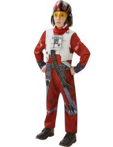 Kids Fancy dress - skylanders & star wars £2.99 @ Home Bargains (Wakefield)