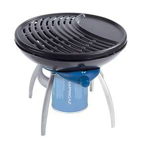 Campingaz Party Grill, Camping Stove and Grill, All-in-One - £37 @ Amazon Prime