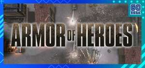 Armor of Heroes and Endless Zone (pc) free to keep @ Steam