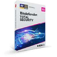 Bitdefender Total Security 5 User - 1 year - £15.36 with code @ BitDefender Store