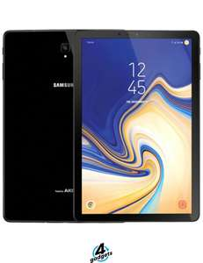 Samsung Galaxy Tab S4 10.5 - Used 'Good' in grey @ 4Gadgets