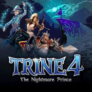 [Xbox One] Trine 4: The Nightmare Prince - Free (with Xbox Live Gold) - Xbox Store (Korea)