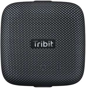 Tribit Stormbox Micro Bluetooth Speaker - IP67 Waterproof & Dustproof - £31.99 Sold by TribitDirect UK and Fulfilled by Amazon