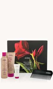 Aveda cherry almond softening & detangling gift set £20 with 2 free samples and free delivery @ Avenda