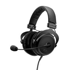 Beyerdynamic MMX 300, 2nd Gen, Gaming Headset for PC, Xbox One and PS4 - Black £179.99 at Overclockers