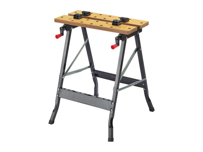 Parkside Workbench £14.99 @ LIDL