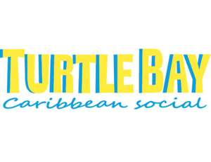 £10 voucher for newsletter subscription and 2 for 1 breakfast @ Turtle bay