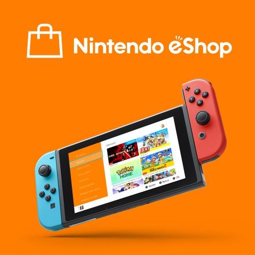 Nintendo Switch Sale (Bioshock | Borderlands | Burnout Paradise | Gone Home | Sid Meirs Civ + many more) @ Nintendo eShop