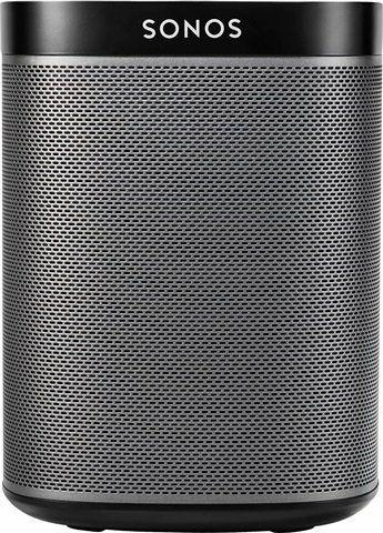 Sonos Play 1 Black, Used 'B grade' - 2 year warranty £85 + £1.95 del from CEX