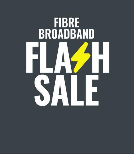 TalkTalk Superfast Fibre Broadband, Avg download speed 67Mbps, 18 months, £21.95pm = Total £395.10 @ TalkTalk