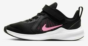 Nike Downshifter Shoes for Young Girls £18 + Free delivery at Nike