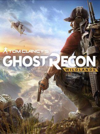 Tom Clancy Ghost Recon Wildlands £12.59 at Steam Store