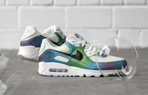 Nike Air Max 90's Older Kids Shoes are only £34.99 Delivered @ Foot Locker
