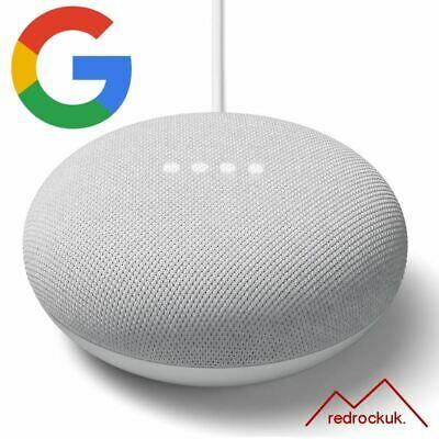 Google Home Mini (Refurbished) - £13.95 @ Red-Rock-UK / eBay