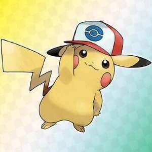Unova Cap Pikachu available for FREE with code @ Pokémon Sword & Shield