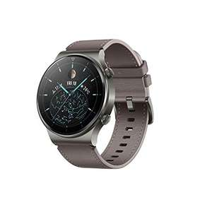 Huawei Watch GT2 Pro Classic + Freebuds 3i White £240.86 Delivered @ Amazon