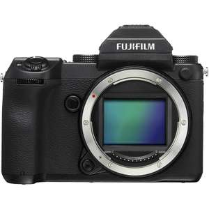 Fuji X-System clearout Dixons Heathrow T5 - ex display items - E.g Camera body £1904.97