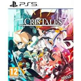 Cris Tales (PS5) Pre-Order £32.95 delivered at The Game Collection