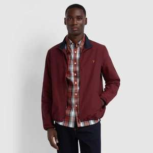 Up to 60% Off Sale + Extra 10% Off at checkout (+£2.95 Delivery / Free over £50) @ Farah