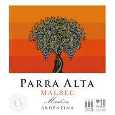 Parra Alta Malbec Wine 2.25 Litre Box £9.75 @ Tesco