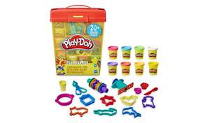 Play-Doh Large Tools and Storage £10 (Free Click & Collect) @ Argos