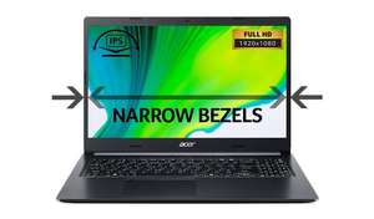 Acer 5 Ryzen 7 4700u 8GB 512GB - 3 year warranty + £20 love2shop voucher - £649.99 @ Argos