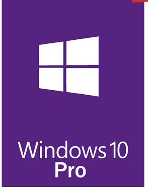 Windows 10 Pro - £39.99 @ PC Pro Magazine