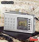 8 Band World Receiver £6.99 @ Lidl