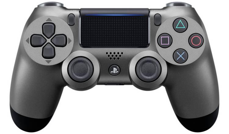 DualShock 4 V2 Controller (Any Colour) + Fallout 76 (PS4) £37.99 (Free Click & Collect) @ Argos