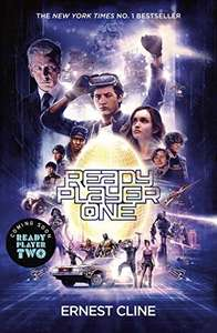 Ready Player One on Kindle 99p @ Amazon