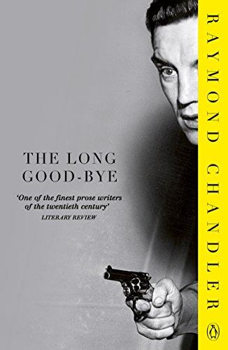 Raymond Chandler's The Long Goodbye kindle eBook 99p @ Amazon