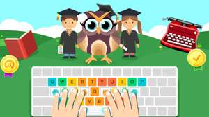 Master of Typing for Kids - Learn to type - Free download at Microsoft Store