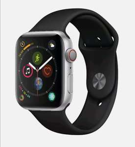 Apple Watch Series 4 44mm (GPS £196.30) GPS & 4G Silver, Space Grey & Gold Aluminium Good Refurb Condition - £209.47 @ Music Magpie Ebay