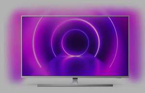Philips 65PUS8555 65 inch 4K Ultra HD HDR Smart LED TV Freeview Play £674 at Richer Sounds