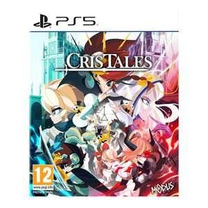 Cris Tales [PS5] Pre-Order £31.85 Delivered @ Base
