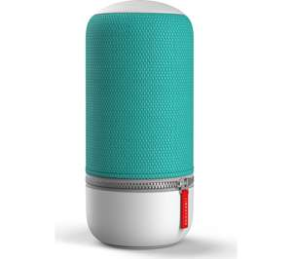 Libratone ZIPP MINI 2 Smart Wireless Speaker (Alexa, AirPlay 2, MultiRoom, 360 ° Sound, WiFi, Bluetooth, Spotify) Pine Green £49.97 @ Currys