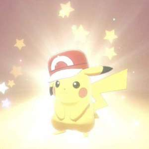 The Kalos Cap & Alola Cap Pikachu available for FREE with code @ Pokémon Sword & Shield