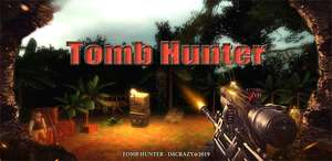 Free Android App: Tomb Hunter Pro (4.3* , 50k Downloads, IAP) at Google Play