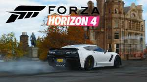 The 2015 Chevrolet Corvette Z06 is currently available for free on Forza Horizon 4