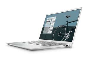 New Inspiron 14 5000 laptop for £679 at Dell with student discount